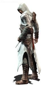 Biogamers: Assassin's Creed 1
