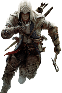 Biogamers: Assassin's Creed 3