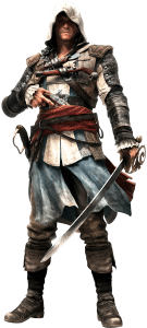 Biogamers: Assassin's Creed 4