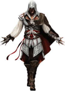 Biogamers: Assassin's Creed 2