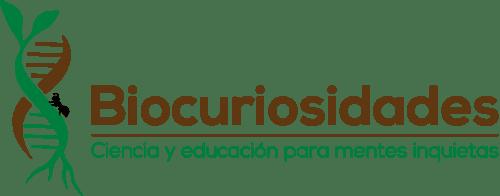 Biocuriosidades Ciencia Educación